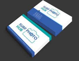 #35 for Logo, Business Card and landing page colours to match logo by Jahir4199