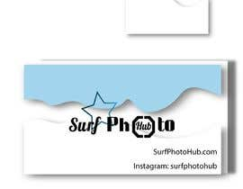 #57 for Logo, Business Card and landing page colours to match logo by tsreznik27065