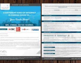 #51 cho Design a Flyer (front and back page) bởi Sabirmohamed