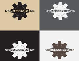 #59 for Colorado Springs Cooper Clinic Logo by Faizi360