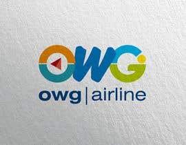 #1151 for AIRLINE LOGO DESIGN CONTEST af okadauto
