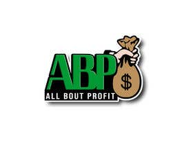 "#728 for Design ""ABP - ALL BOUT PROFIT"" logo for sticker by zakariaeezzouhri"