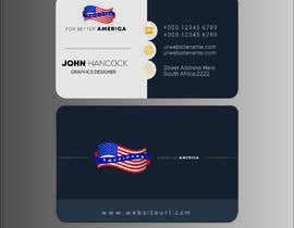 #74 untuk Build Me a Logo with a Business Card oleh Noorhossainb