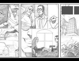 #4 , Fallen Angels-Graphic Novel 来自 vijayrai1989