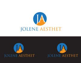 #160 untuk logo design for aesthetics company oleh binarydesignpro