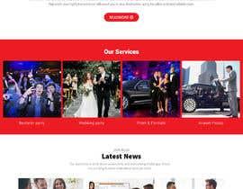 #19 for Make me amazing website by princevenkat
