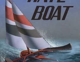 #91 untuk Recreate a 1980s propaganda poster based on a reference photo oleh desmmuncreations