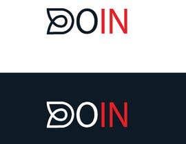 """#631 for Design a logo for my app - """"Doin"""" af Shakil361859"""