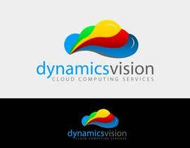 #157 for Logo Design for DynamicsVision.com by ppnelance
