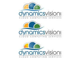 #255 for Logo Design for DynamicsVision.com af FreelanderTR