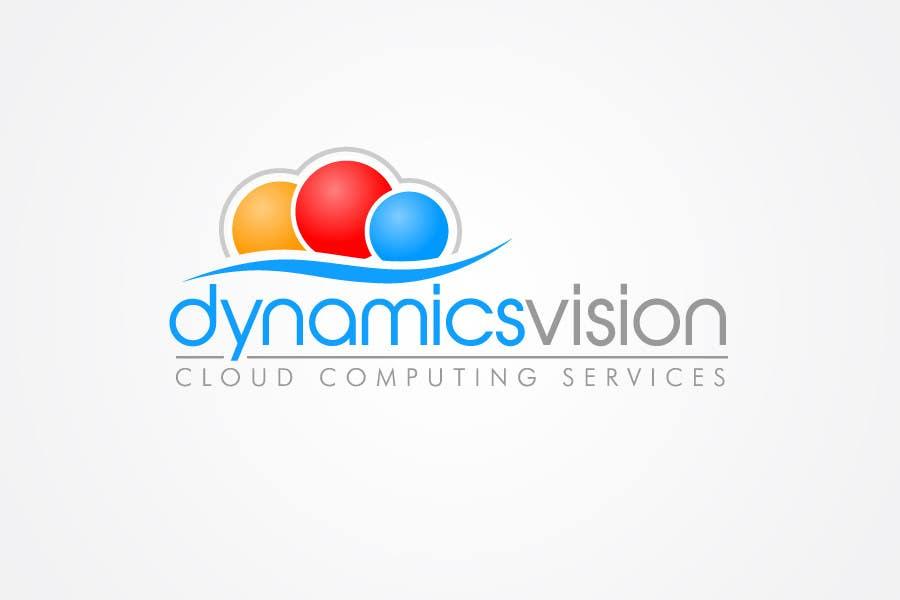 Contest Entry #139 for Logo Design for DynamicsVision.com