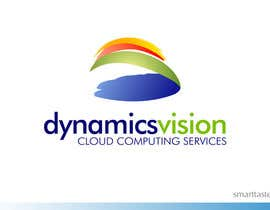 #259 for Logo Design for DynamicsVision.com by smarttaste
