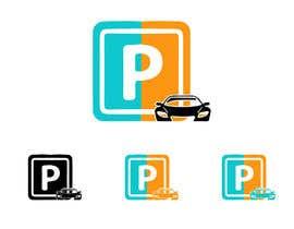 nº 47 pour Favicon for car parking company par subirray
