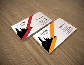 #94 untuk Business Card for my starup company oleh sapphiremyweb