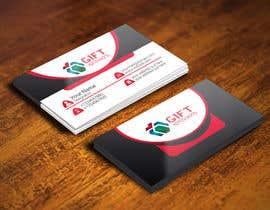 #87 untuk Business Card for my starup company oleh tahira11