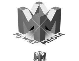 #10 untuk further develop company logo oleh DaveBomb