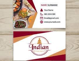 Číslo 138 pro uživatele Create a logo and business card od uživatele BrilliantDesign8