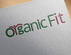 #22 for Logo Making for Organic Fit by Ashik345