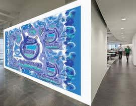 #14 untuk Large wall graphics. oleh ratnakar2014