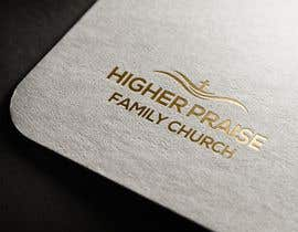 #12 for new logo for church by expert007design
