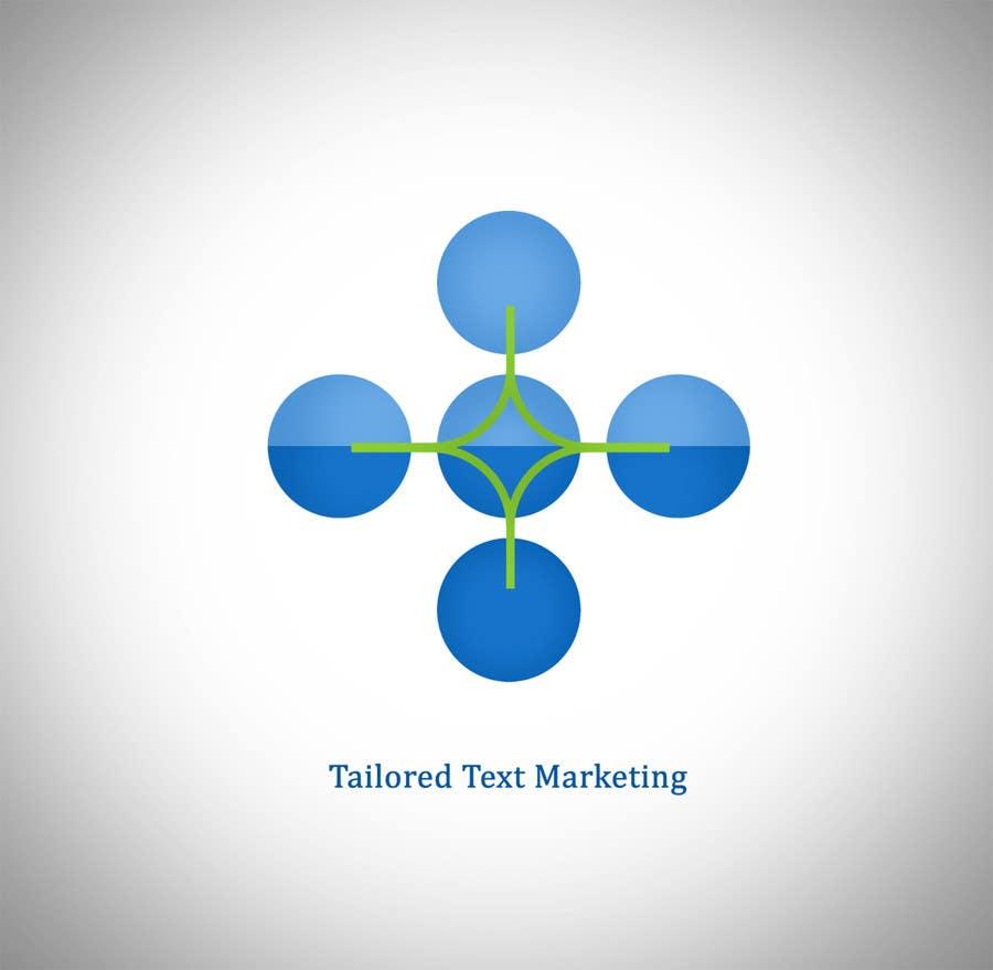 Inscrição nº 24 do Concurso para Logo Design for Tailored text marketing