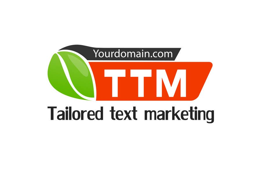 Proposition n°                                        97                                      du concours                                         Logo Design for Tailored text marketing