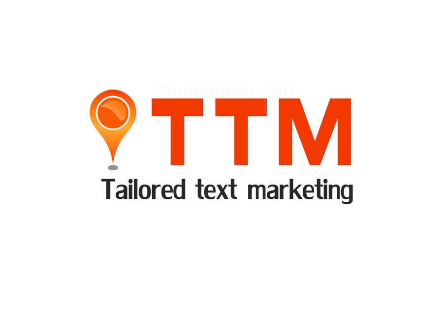 Proposition n°                                        98                                      du concours                                         Logo Design for Tailored text marketing