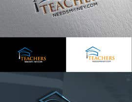ashraf1997 tarafından Logo design for teachersneedmoney.com için no 213