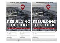 Graphic Design Конкурсная работа №76 для Hurricane Michael Disaster Relief Fundraiser