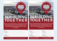 Graphic Design Конкурсная работа №88 для Hurricane Michael Disaster Relief Fundraiser