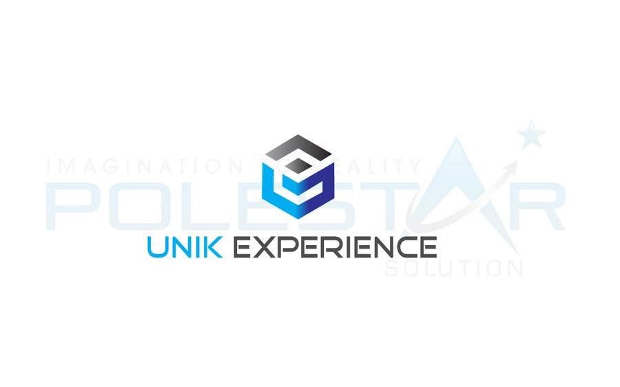 Bài tham dự cuộc thi #                                        76                                      cho                                         Logo Design for Unik Experience