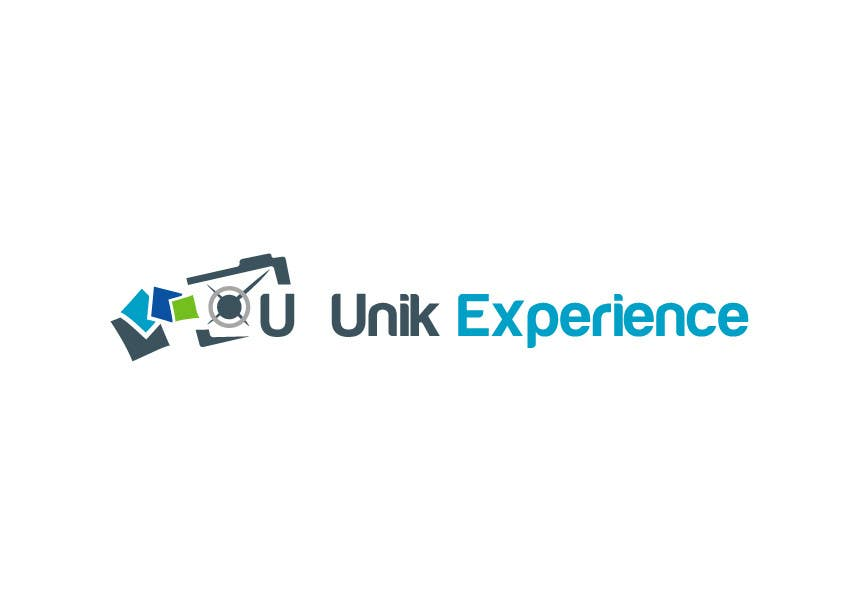 Konkurrenceindlæg #                                        67                                      for                                         Logo Design for Unik Experience