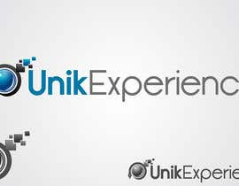 #79 for Logo Design for Unik Experience by taganherbord