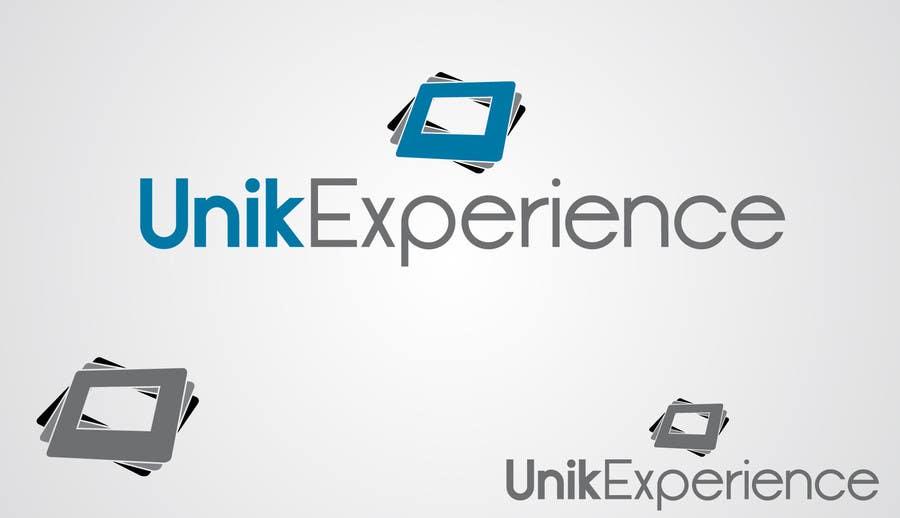 Bài tham dự cuộc thi #                                        80                                      cho                                         Logo Design for Unik Experience