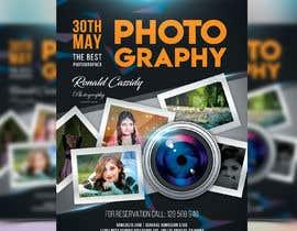 #6 cho Flyer for photography bởi arifislam269