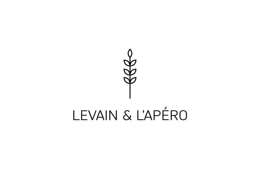 Penyertaan Peraduan #54 untuk Créer un logo pour une boulangerie