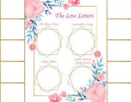 #18 for The Love Letters by zelly7
