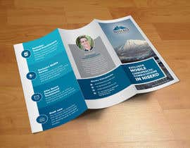 #11 for Design a brochure for Niseko Chiropractic by meenapatwal