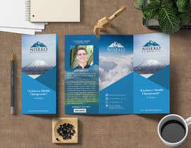 #10 , Design a brochure for Niseko Chiropractic 来自 ksh568bb1a94568e