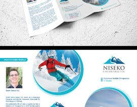 #8 , Design a brochure for Niseko Chiropractic 来自 dydcolorart