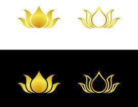 nº 21 pour Lotus symbol. Design a Logo 15 oct par asankaranjeewa
