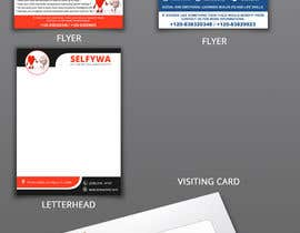 #94 for Flyers and business cards to create by DhanvirArt