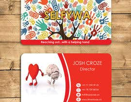 #89 dla Flyers and business cards to create przez yes321456