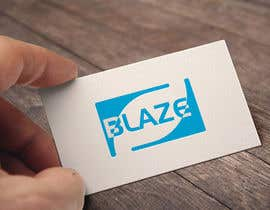 #597 for Logo - Blaze by Robot05