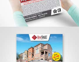 #106 for Design Flyer For Rental by dinesh0805