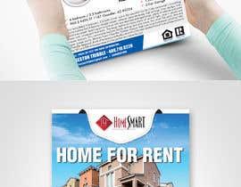 #107 for Design Flyer For Rental by dinesh0805