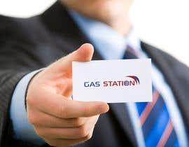 nº 13 pour Design Gas Station Building par knacknasir