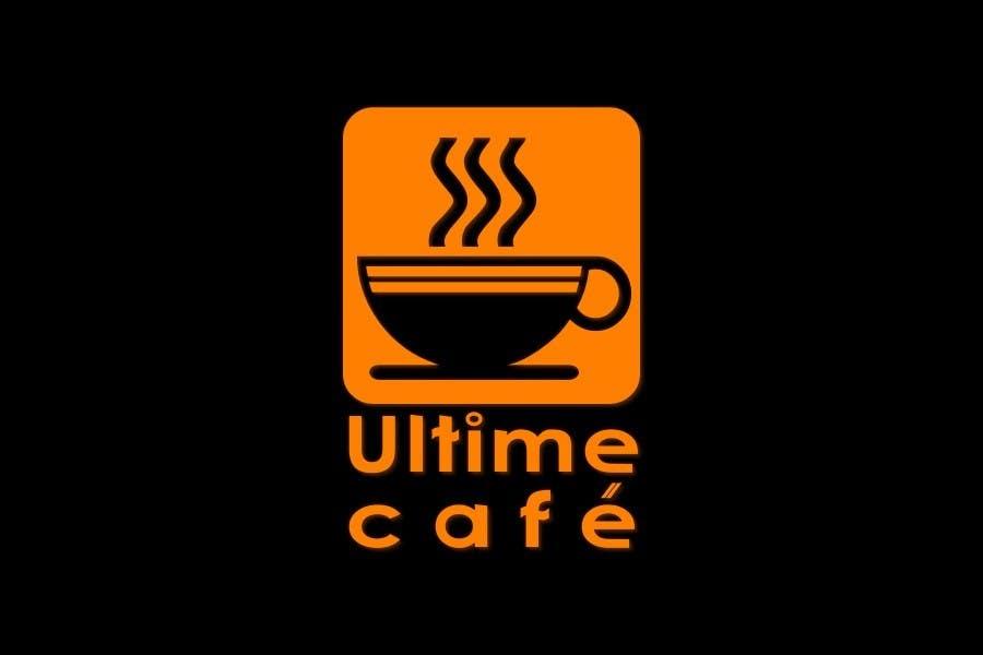 Kilpailutyö #215 kilpailussa Logo Design for a Coffee Distributor