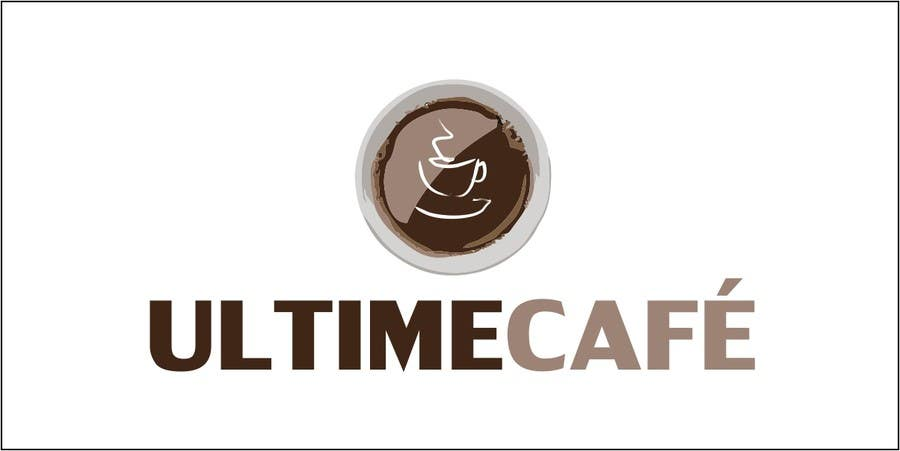 Kilpailutyö #278 kilpailussa Logo Design for a Coffee Distributor