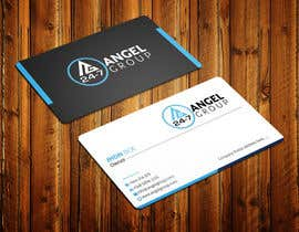#183 for Personalized Business Cards af yes321456